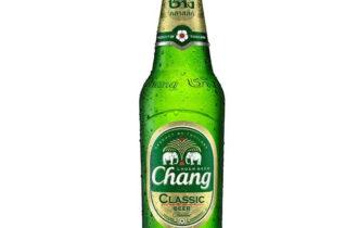 Chang bier